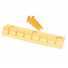 ATP-7-G Gold 7-String Anchor Style Tailpiece