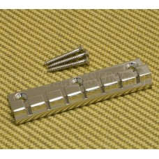 ATP-7-N Nickel 7-String Anchor-Style Tailpiece