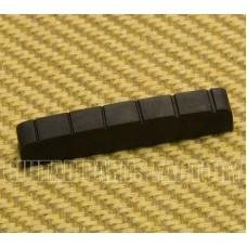 BN-0823-00G Graphite Slotted Guitar Nut for Fender®