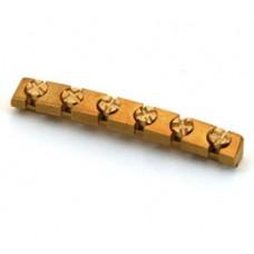 BN-0887-008 ABM Adjustable Brass Nut For Fender Guitar