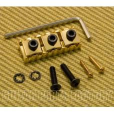 BP-0026-L02 Lefty Gold Locking R2 Nut