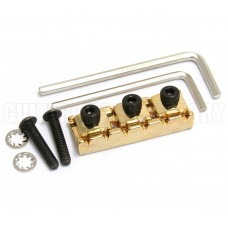 BP-0028-L02 Lefty Gold Locking R3 Nut