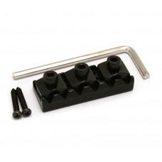 BP-0028-L03 Lefty Black Locking R3 Nut