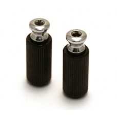 BP-FIS-C Chrome studs and inserts for import locking tremolo