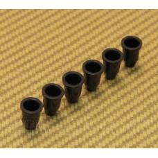 BTSF-6-B (6) Black Body String Ferrules
