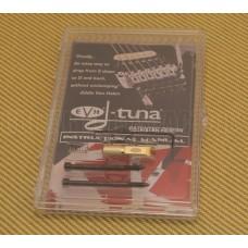 555-0121-469 Gold EVH D-Tuna Drop D Tuning System Drop D Tuning System DT-100-G