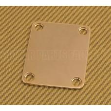 ENP4-G Gold Economy 4-Bolt Neck Plate
