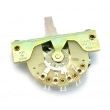 EP-0075-000 Original CRL 3-way Switch for USA Vintage Fender Telecaster/Tele®
