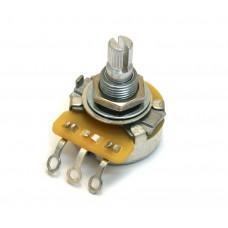 EP-0086-L00 Left Hand CTS 500K Audio Split Shaft Pot