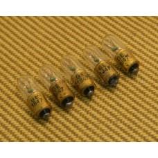 EP-0827-000 (5) Amp Indicator Bulbs