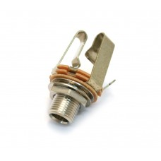 EP-155L-000 Switchcraft Long 1/4 in. Stereo Jack