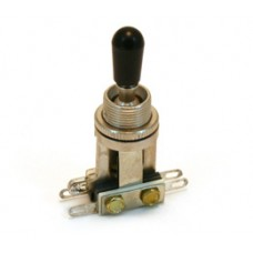 EP-4066-000 Shorty Switchcraft Toggle Switch