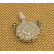 EP-4174-000 4-Way Mod Lever Switch w/ White TIp