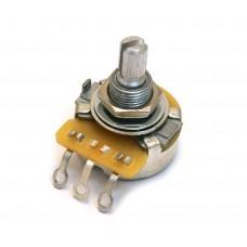EP-4185-000 CTS No-Load 250K Split Shaft Tone Potentiometer for Electric Guitars