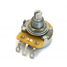 EP-4186-000 500K CTS No Load Split Shaft Audio Taper Pot