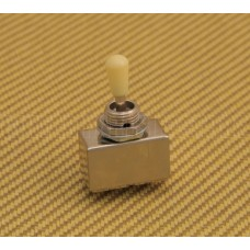 EP-4366-028 Import 3-Way Box Toggle Switch - Cream Tip