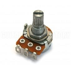 EP-4780-000 100K Audio Split Shaft Mini Pot