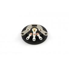 EP-5966-000 Mini 500K Linear Under Pickguard Pot Jazz Guitar