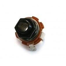 ESJ-B Economy Black 1/4 Stereo Jack