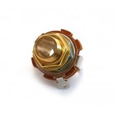 ESJ-G Economy Gold 1/4 Stereo Jack