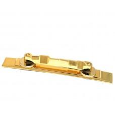 GB-0527-002 Bigsby Unwound G Adjustable Gold Compensated Guitar Bridge