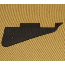 LP-501 1-Ply Black Pickguard for Les Paul