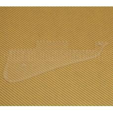 LP-545 Clear Acrylic Pickguard for Les Paul