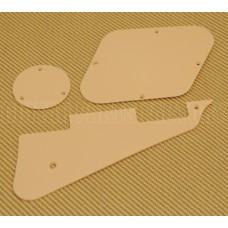 LPKIT-C Cream Standard Les Paul Guitar Accessory Kit