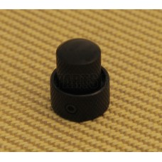 MK-DSK-B (1) Black Dual Concentric Stacked Knob