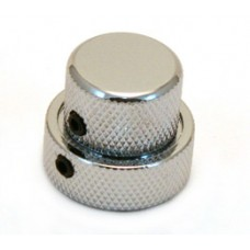 MK-STK-C Chrome Full Size Stack Knob for Metric Pots