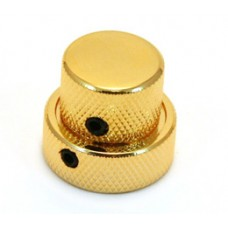 MK-STK-G Gold Full Size Stack Knob for Metric Pots