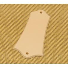 P-GT101 Cream Bell Truss Rod Cover - Fits Gibson Guitar