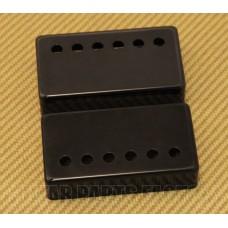PC-0300-003 Black Humbucker Covers Vintage Gibson