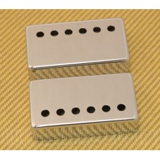 PC-0300-010 Chrome Humbucker Pickup Covers for Vintage Gibson