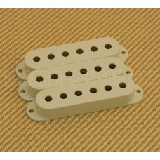 PC-0406-024 (3) Mint pickup covers for strat