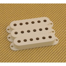 PC-0406-050 (3) Parchment pickup covers for strat