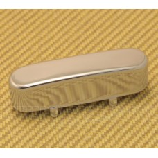 PC-0954-001 Nickel Neck Pickup Cover for Vintage Fender Telecaster/Tele