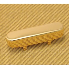 PC-0954-002 Gold Neck Pickup Cover for Vintage Fender Telecaster/Tele