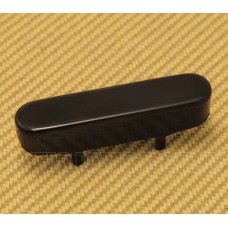 PC-0954-003 Black Neck Pickup Cover for Vintage Fender Telecaster/Tele