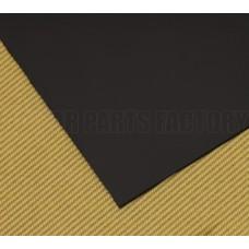 PG-0095-023 1-Ply Black Pickguard Material