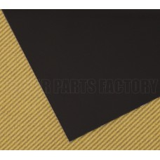 PG-0095-037 5-Ply Black Pickguard Material