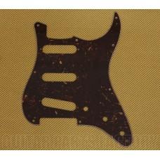 PG-0552-046 Tortoise Nitrate 11-hole Pickguard Fender Stratocaster  Guitar