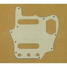 PG-0580-024 Mint Pickguard for Jaguar Guitar