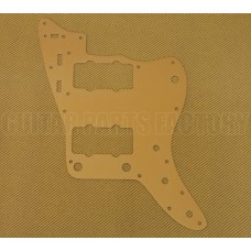 PG-0582-060 Gold Anodized Aluminum Pickguard for Vintage USA Fender Jazzmaster®