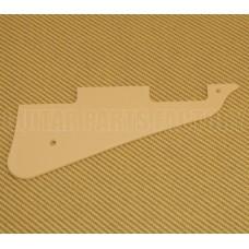 PG-0800-028 1-Ply Cream Pickguard for Les Paul