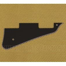 PG-0800-037 5-Ply Black Pickguard for Les Paul