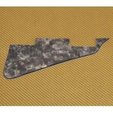 PG-0800-053 Black Pearloid Pickguard for Les Paul