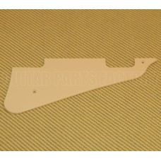 PG-0802-028 1-ply Cream Pickguard for Les Paul Deluxe