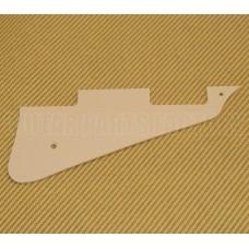 PG-0804-000 1-Ply Vintage Ivory Pickguard for Les Paul