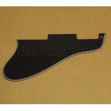 PG-0813-037 Long Style 5-Ply Black Pickguard Gibson ES-335